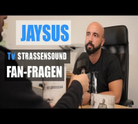 JAYSUS FAN FRAGEN: DMX, 2Pac, Kay One Diss, Kool Savas, Shindy, AL-Gear, Stuttgart, Eko, Jesus