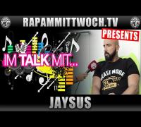Jaysus IM TALK MIT Beety Rap über sein Album, Kay One und die Anfänge des Doubletime-Rap (INTERVIEW)