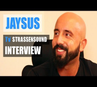 JAYSUS INTERVIEW: GLDG, MoTrip, Shindy, Kay One, Pa Sports, Van Damme, Kollegah, Bushido, Cro, Macht