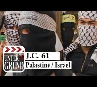 J.C. 61 - Palastine / Israel (Beat. DOPFunk - Children of War)
