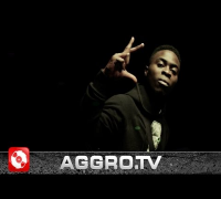 JEAN CYRILLE - ANTIPATHIE (OFFICIAL HD VERSION AGGROTV)