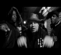 "Jedi Mind Tricks ""Design in Malice"" feat. Young Zee & Pacewon - Official Video"