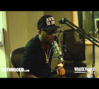 JEEZY vs DJ WHOO KID on the WHOOLYWOOD SHUFFLE at SHADE 45