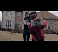 Jeff Get Cash - By Myself ft. The Guys (Prod By Rio) [VIDEO] Dir. By @RioProdBXC