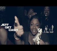 Jeff Get Cash - I Remember *LIVE @ Midwest TakeOva2 Showcase [Dir. By @RioProdBXC