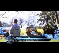 Jenemy vs. Olli Flipp [64stel] | VBT 2015 64stel-Finale