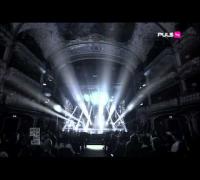 """Jennifer Rostock feat. Gerard """"Schlaflos/Verschwommen"""" Mashup live @Amadeus Music Award"""