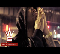 Jeremih Feat. Chi Hoover - Big Dawg Shit (WSHH Premiere - Official Music Video)