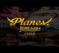 Jeremih - Planes Ft. J. Cole