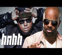 """Jermaine Dupri & Royce Rizzy Speak On How They Linked Up & """"Gah Damn"""""""
