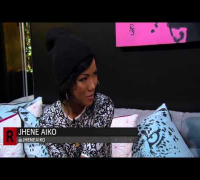 Jhene Aiko Details Work On 'Souled Out' Debut