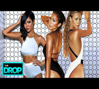 "Jhene Aiko ""Souled Out"" Review   Iggy Azalea Disappoints J-Lo On Stage! - ADD Presents: The Drop"