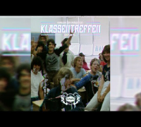 Jiggy - 2nd Quarter Freestyle (prod. by Produkt) [Klassentreffen Vol. 3 Sampler]