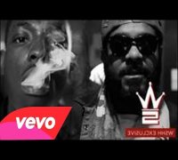 Jim Jones Feat. Rowdy Rebel - Still Repping Time [Official Music Video] | HD