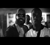 Jim Jones Ft. Rowdy Rebel - Still Repping Time (Prod. By @Automatikbeatz (2014 Official Music Video)