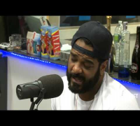 Jim Jones Interview With The Breakfast Club Power 105.1 (9/12/14)