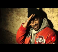 Jim Jones - O.G. Bumpy Johnson (Que ReVamp) 2014 Official Music Video