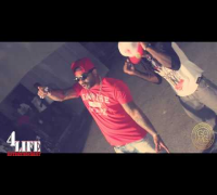 JIM JONES - THEY LOOKIN FT YD (Behind The Scenes) @GameOverFilms