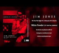 Jim Jones- White Powder ft. Cam'ron (Audio)