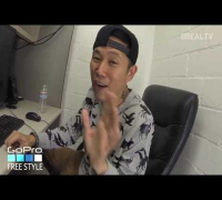Jin - The GoPro Freestyle | BREAL.TV