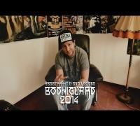 "Jinx ""Bodhiguard"" Shoutout (VÖ 17.10.2014)"