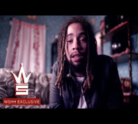 Jo Mersa Marley - Rock And Swing (WSHH Exclusive - Official Music Video)