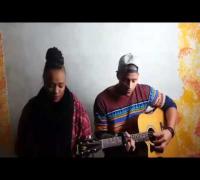 JOANA & Leon Cobb -Dear Leben acoustic