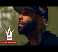 Joe Budden - Ordinary Love Shit 4 (Running Away) (Official Video)