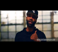 Joe Budden - Ordinary Love Shit Pt. 4 (Running Away)