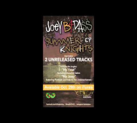 "Joey Bada$$ ""My Yout"" Remix feat. Maverick Sabre"
