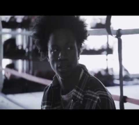 "Joey Bada$$ x UFC ""Mr. Wonderful"""