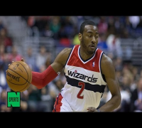 John Wall Reveals the Secret to Getting Into a Club With Sneakers
