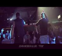 John Webber & Juri - POLO ODER BELSTAFF live