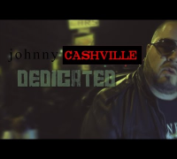 "Johnny Cashville - ""Dedicated"" [Video]"