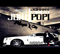 Johnny Cinco - Overseas [Prod. By Spiffy] (John Popi)