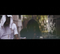 Johnny May Cash f/ SD - Where I'm From (Official Video) Shot By @AZaeProduction