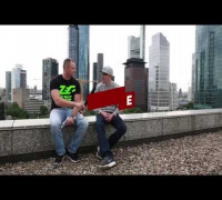 Johnny Pepp - hiphop.de Interview Trailer
