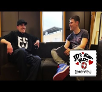 Johnny Pepp im Interview [JDs Rap Blog]