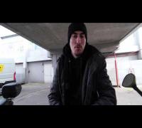 Johnny Pepp - Willkommen im Niemandsland Teil 3 Shout Out