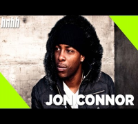 Jon Connor 's Best Interview ! : Talks Dr.Dre & Quitting First Job