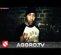 JONESMANN - LANGES LEBEN (OFFICIAL VERSION AGGRO TV)