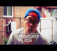 "JongsN ""Bodhiguard"" Shoutout (VÖ 17.10.2014)"