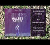 Jonny S - Halbes Leben (Snippet)