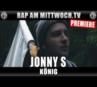 JONNY S - KÖNIG (RAP AM MITTWOCH.TV PREMIERE)