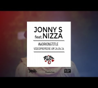 Jonny S - Working Title feat. niZZa