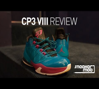 Jordan CP3.VIII 'Riverwalk' Review