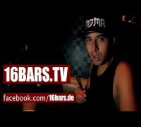 "Joshi Mizu ""MDMA""-Snippets #3: Nicht mein Problem (16BARS.TV)"