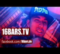 "Joshi Mizu - ""MDMA""-Snippets #4: Insomnia (16BARS.TV)"