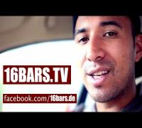 "Joshi Mizu - ""MDMA""-Snippets #5: Treffpunkt Berlin (16BARS.TV)"