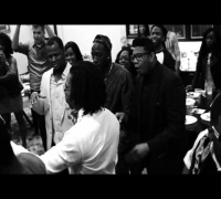 JT - 'Celebrate' Music Video Behind The Scenes (@eyeamjt @rapzilla)